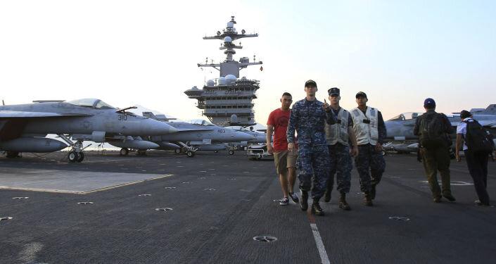 اعتراف دریاسالار آمریکا: ایالات متحده به تجهیزات روسیه وابسته است
