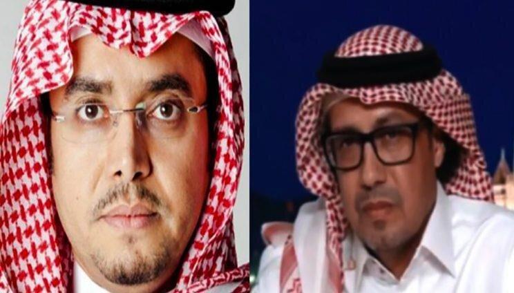 رژیم سعودی ۲ مخالف عربستانی را از ژنو ربود +عکس