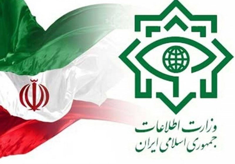 Five spy teams dismantled by Iran's intelligence ministry