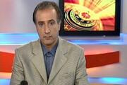فیلم | ویدئوی عجیب تبلیغاتی محمدرضا حیاتی پشت میز خبر!