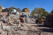 ۶۰۰ خانه در مناطق زلزلهزده آذربایجانشرقی آواربرداری شد