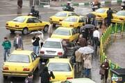 با گرانی بنزین، کرایه تاکسیها تغییر میکند؟