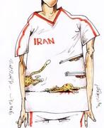 آخرین وضعیت تیم ملی بعد از باخت مقابل عراق!
