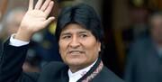 مورالس میخواهد به بولیوی بازگردد