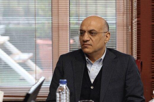 باشگاه استقلال استعفای فتحی و هیات مدیره را تکذیب کرد