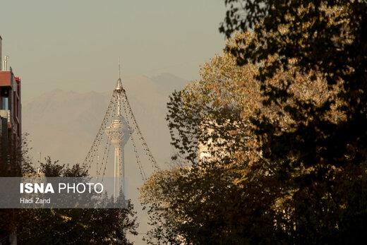 دفاع شهرداری از سیاستهای ترافیکی؛ مانع رسیدن هوای تهران به شرایط هشدار شدیم