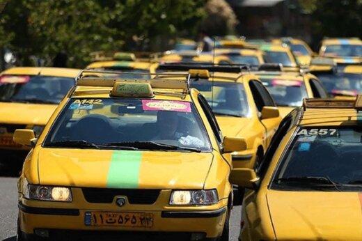 فیلم | رانندههای تاکسی:مگر سایپا و ایرانخودرو شانهبهشانه بنز و بی ام دبلیو تولید کردند که میگویید مصرف بنزین ما بالاست؟