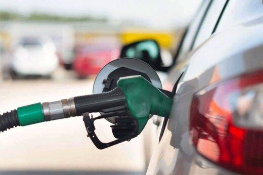 فیلم | با افزایش قیمت بنزین، قیمت اجناس گران میشود؟