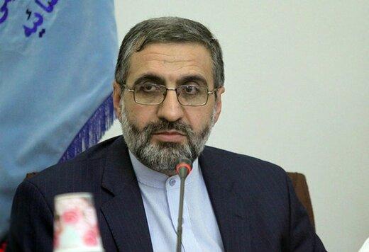 توضیحات اسماعیلی در خصوص بازداشتیهای اخیر، پرونده آمد نیوز و دستگیری پسر یکی از مقامات