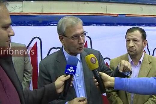 فیلم   اظهارات سخنگوی دولت درباره ویلموتس و تیم ملی
