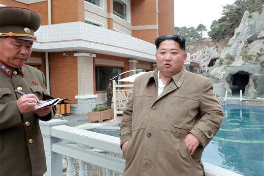 فیلم   توسعه گردشگری به سبک رهبر کره شمالی