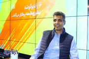 جام قهرمانی رسانه ورزش روی دستان کاپیتان فردوسیپور