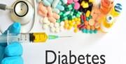 شایعترین نوع دیابت در کردستان، دیابت نوع ٢ است