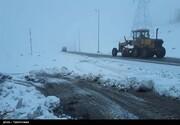 روزهای شگفتانگیز برفی در انتظار مناطق شمالی