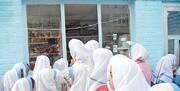 اقلام مجاز و غیرمجاز پایگاههای تغذیه مدارس اعلام شد