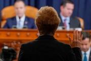 شهادت این زن طومار ترامپ را در هم پیچید