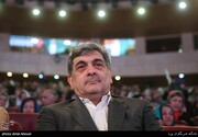 شهردار تهران در این برف و ترافیک کجاست؟/ عکس