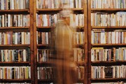 یک کتابفروشی دیگر در آستانه فستفود شدن
