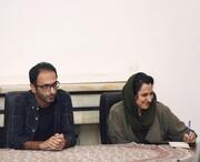 مستندسازی بحران با نمایش ۴ فیلم بررسی شد