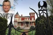 خانه وحشتساز به موزه تبدیل میشود