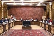 شهردار تبریز فردا لایحه بودجه سال ۹۹ را تقدیم شورای شهر میکند