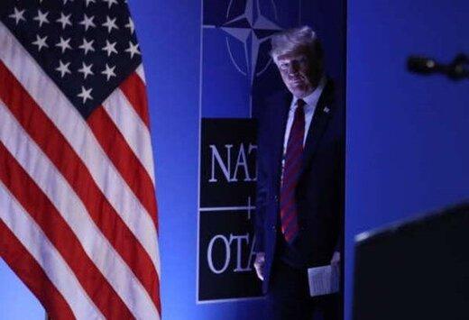 معنی شعارهای جنگی ترامپ چه بود؟