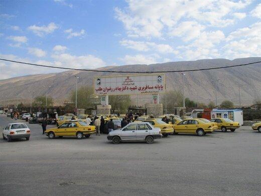 آخرین خبر از سهمیه سوخت سواریهای بینشهری