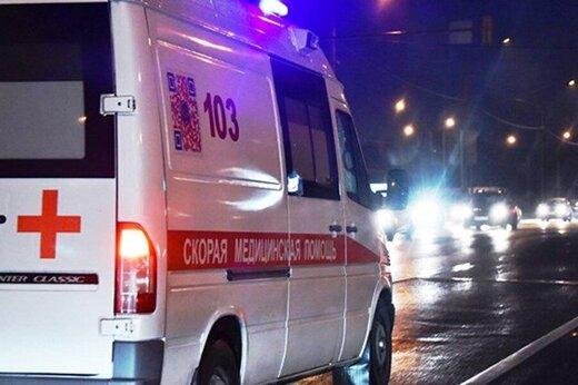 چطور پنج بیمار در بیمارستان استاوروپول روسیه به ایدز مبتلا شدند؟