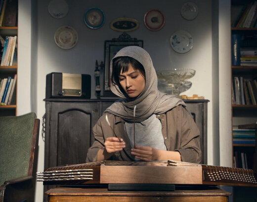 ایستگاه پایانی فیلمبرداری «لامینور»/ علی نصیریان و فریماه فرجامی در فیلم جدید داریوش مهرجویی