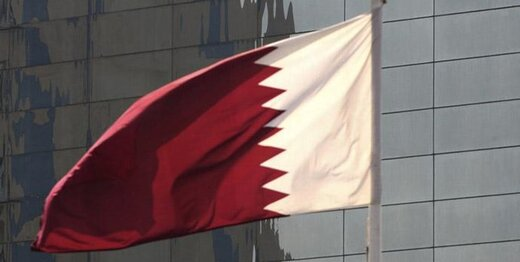 قطریها در راه ریاض