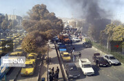 فیلم   گزارش ۲۰:۳۰ از کشته شدگان درگیریهای بنزینی در سیرجان، صدرای شیراز، شهر قدس و نیزارهای ماهشهر