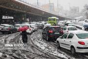 ادامه بارش برف و باران در کشور/ آمادهباش مدیریت بحران