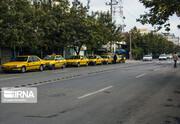 برخی تاکسیها به بهانه سهمیهبندی بنزین کرایهها را زیاد کردند