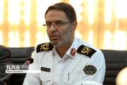وقوع ۲۰۰۰ تصادف خسارتی در روز برفی تهران