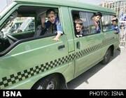 آخرین جزئیات اختصاص سهمیه بنزین ویژه رانندگان سرویس مدارس