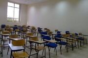 تعطیلی برخی مدارس در خوزستان به دلیل وارونگی هوا