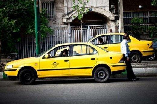 آخرین خبرها از تعیین سهمیه بنزین سواریهای کرایه