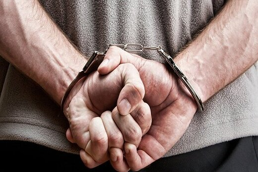 دستگیری ۴۰ اغتشاشگر در یزد