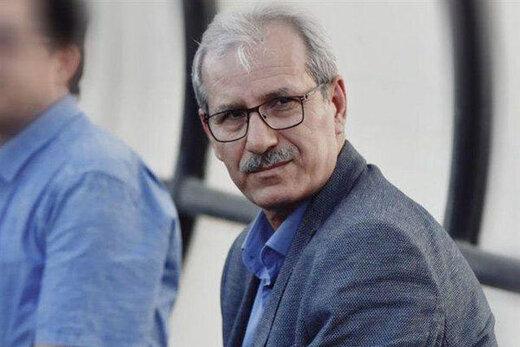 نصیرزاده: بدهی «پریرا» را میدهیم و حکم فیفا لغو میشود