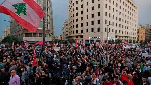 فرمانده حزب الله لبنان برخی سیاستمداران لبنانی را به برخورد جدی تهدید کرد
