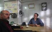 عکس   پوستر «خون شد»، فیلم جدید مسعود کیمیایی