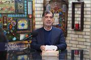 تصاویر | نشست خبری محمدرضا باهنر در خبرگزاری خبرآنلاین