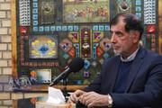 باهنر:عضویت در شورای عالی امنیت، اختیاراتی به رئیس مجلس داده است