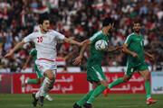 ایران صدر رنکینگ آسیا را پس از ۹ سال از دست داد