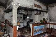 انفجار گاز شهری ۳ مصدوم برجای گذاشت