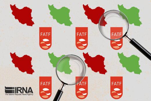 نماینده شیراز در مجلس: تصویب FATF بهانه را از دشمن میگیرد