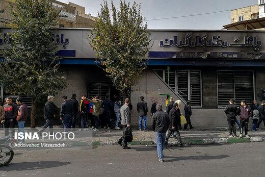 روایت «جلال ملکی» از آسیبدیدگی چند آتشنشان و خودروهای آتشنشانی در وقایع اخیر تهران