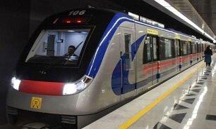 افزایش ساعت خدماترسانی در خط ۶ متروی تهران
