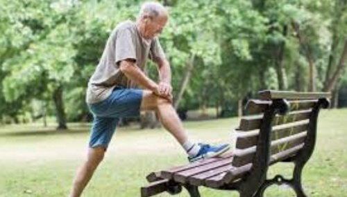 ۶۰ سالهها برای سلامت قلب و عروق ورزش کنند