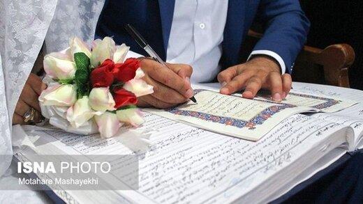 حذف حبس از مهریه در کمیسیون حقوقی مجلس تصویب شد